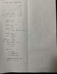 fe exam practice problems